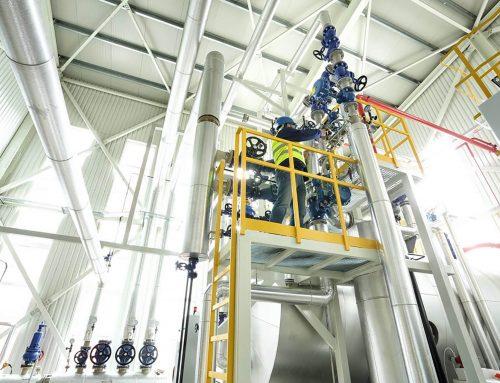 Vega Endüstriyel